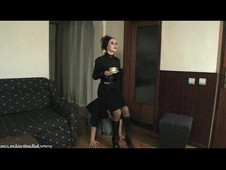 Mistress bojana