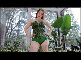 Cosplay facesitting cuckold comp poison ivy harley quinn joker catwoman