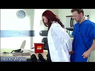 Horny Patient monique alexander Bang With horny Doctor In Hard Style Scene vid