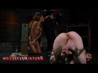 Hard toy bondage squirt sexy girls alexa nova and kendall
