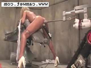 Brooke dped by machine